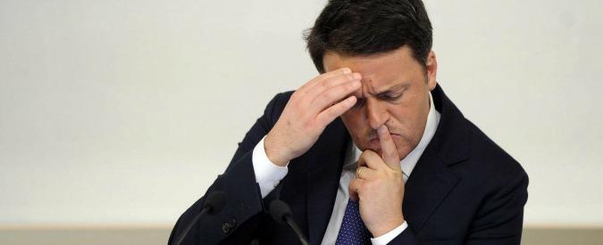 """Def, sì a taglio degli sconti fiscali. Renzi diceva: """"Significa aumentare le tasse"""". Nuovo caso sulle pensioni di reversibilità"""