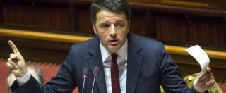La giustizia secondo Renzi fa litigare il Pd: scontro nel partito dopo l'affondo del premier contro i magistrati