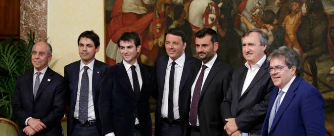 Banda larga, Renzi mette in rampa il piano Enel. Telecom Italia nell'angolo
