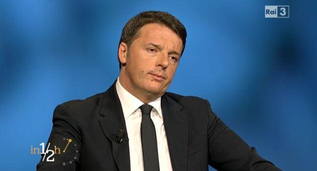 """Petrolio, Renzi: """"L'emendamento lo rivendico. Indagati sapevano da tempo? Io no, c'è la separazione dei poteri"""""""