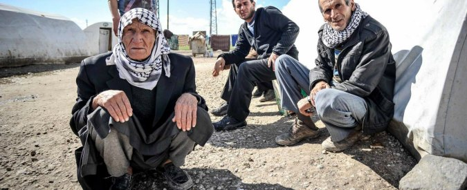 "Siria, Amnesty contro Ankara: ""Da gennaio espelle illegalmente i profughi"""