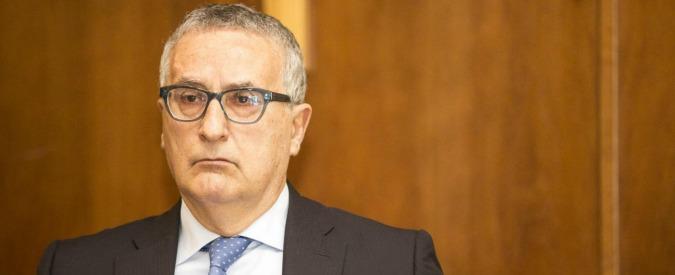 """Terrorismo, Franco Roberti: """"In carcere 500 minori a rischio Jihad. Garantire diritti o saremo come Belgio e Francia"""""""