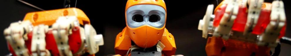 robot 990