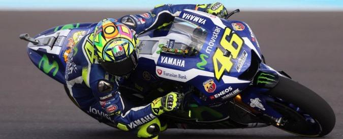 MotoGp Argentina, Marc Marquez in pole Rossi secondo davanti a Lorenzo