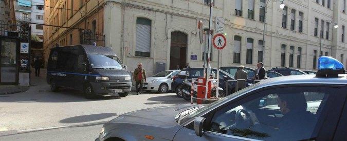 Corruzione in atti giudiziari, 8 indagati a Salerno. Anche Pagano, ex direttivo Anm