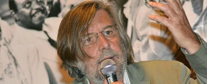 Piero Sansonetti, nuovo giornale edito da fondazione Avvocatura. Ma i legali si spaccano e scrivono a Orlando