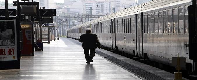 Sciopero treni sabato 23 e domenica 24 luglio 2016: orari Trenitalia e Italo