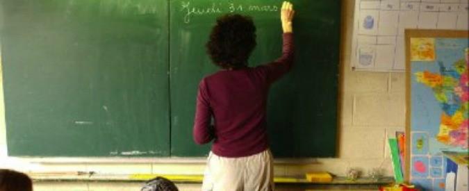 Bonus scuola, il docente meritevole è solo quello presente