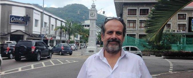 """""""Alle Seychelles ho un'agenzia di turismo gay. In Italia stanco di 'coprire' i colleghi"""""""