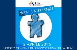 sfida autismo interna