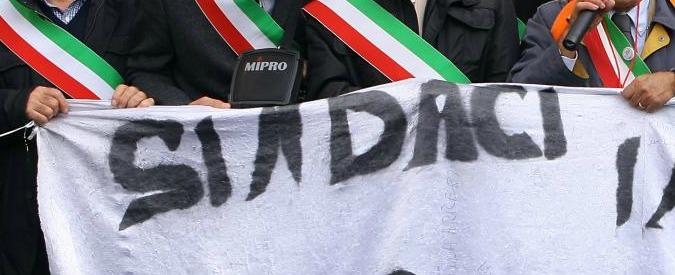 """Fusioni Comuni, la rivolta dei paesi toscani: """"No alle annessioni, il Pd vuole referendum antidemocratici"""""""