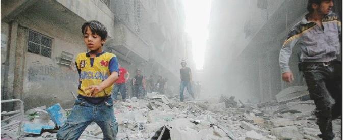 Siria, quelle vittime civili mai riconosciute dalla coalizione Usa