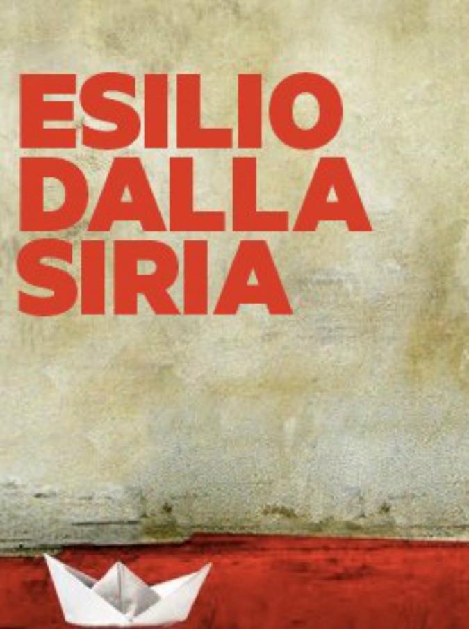 Esilio dalla Siria, il nuovo libro di Shady Hamadi: presentazione a Milano con l'autore e Peter Gomez