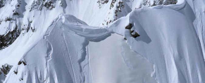 Valanga in Valle d'Aosta, due scialpinisti muoiono sul Ruitor