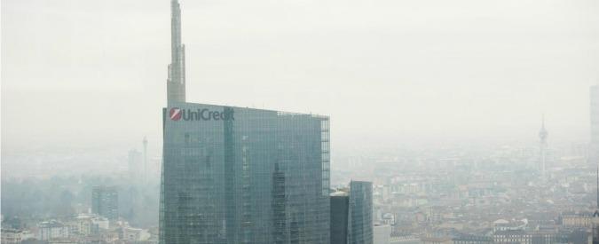 """Rapporto Ue: """"467mila morti l'anno in Europa per smog e inquinamento"""""""