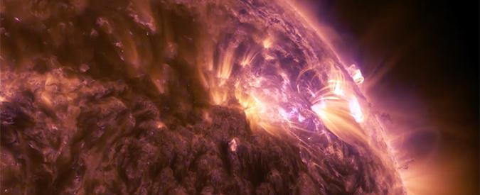 Staffetta in cielo, dopo la Superluna arriva il Supersole. E di notte le prime stelle cadenti sono le Quadrantidi