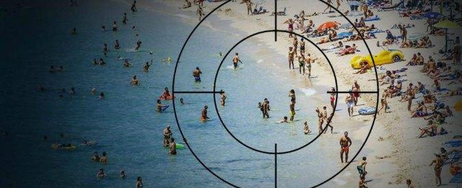 """Terrorismo, Bild: """"Spiagge italiane a rischio attentati"""". Ma i servizi italiani smentiscono"""