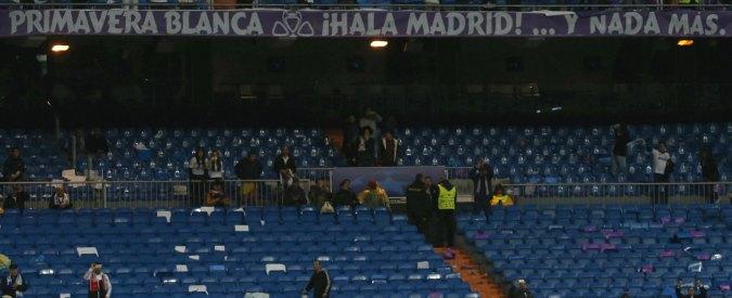 Stadi pieni al 75% o multa alla società. Spagna, proposta contro fuga dei tifosi