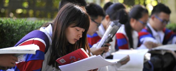 Cervelli di rientro: 400mila laureati cinesi all'estero tornati in patria nel 2015