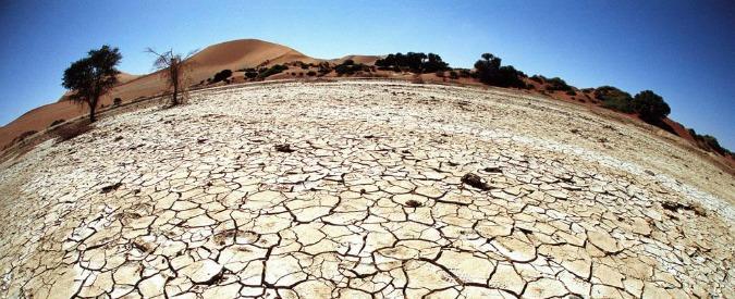 """Giornata della Terra 2016, sale la febbre del Pianeta. Nasa: """"Vicini a soglia limite di 1,5 °C fissata da accordo su clima"""""""