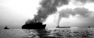 Moby Prince, una storia italiana: la nave fantasma senza pace. La verità affondata da 25 anni di silenzi e contraddizioni