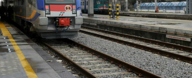 Legnano, due giovani di 17 e 21 anni travolti e uccisi da un treno
