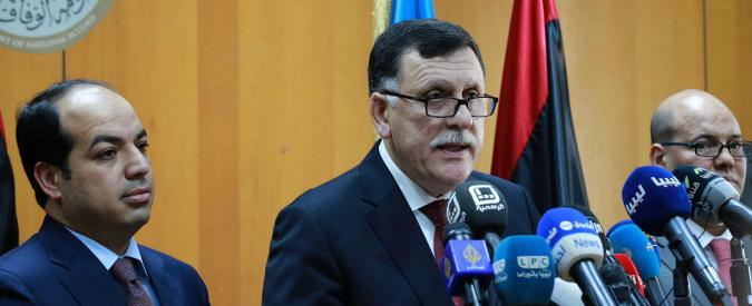 Libia, assaltata la casa del vicepremier Maetig. Uccise due guardie, quattro rapiti