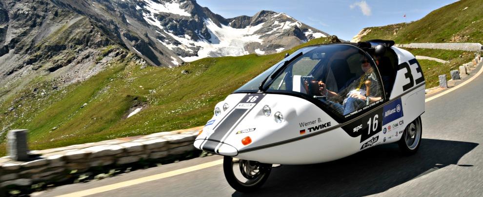 Auto elettriche, un'onda virtuosa sta per attraversare il cuore dell'Europa