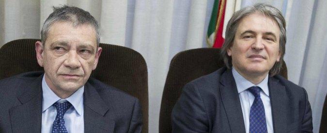 Rai, Merlo e Corrias nominati vice di Verdelli. Siddi lascia cda, polemiche Usigrai