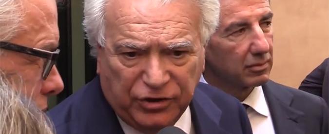 Enpap, ex presidente Arcicasa condannato a risarcire 11 milioni per l'acquisto del palazzo di via della Stamperia