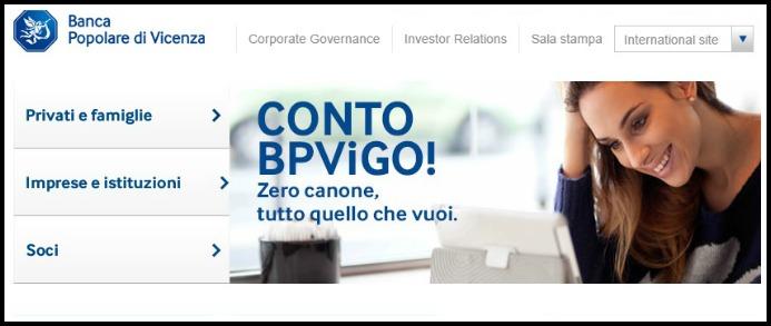 """Pop Vicenza: """"Rai blocchi Report, mette a rischio aumento"""". Ma Mediobanca spara: """"Vale meno di quanto chiede al mercato"""""""