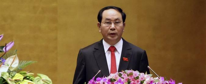 Vietnam,  il capo della polizia viene eletto presidente della Repubblica