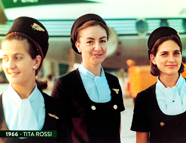 1966 Tita Rossi