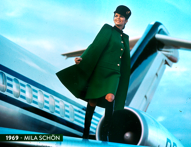 1969 Mila Schon