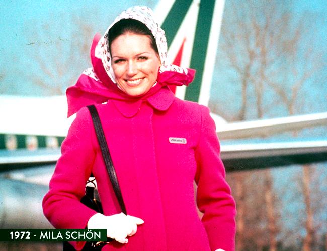 1972 Mila Schon