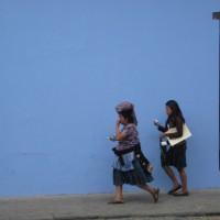 Antigua indigena