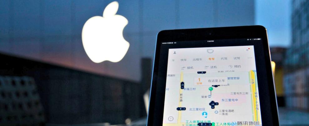 Apple & Co., la grande corsa alle auto di domani. Il futuro è nei servizi