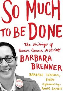 Barbara Brenners
