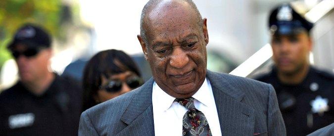 Bill Cosby, la giuria non trova l'accordo unanime: il giudice dichiara nullo il processo per violenza sessuale