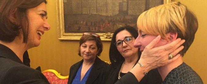 """Femminicidio, proposta di legge per tutelare gli orfani: """"Genitori killer siano diseredati"""""""