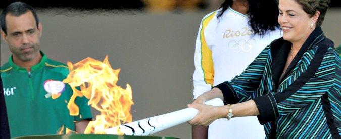 Olimpiadi di Rio, da simbolo di un Brasile in ascesa a segno di decadenza: strutture già a pezzi e timori per la sicurezza