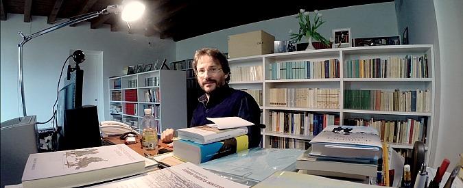 Terremoto Friuli '76, la ricostruzione impossibile. Viaggio nella memoria con il poeta Pierluigi Cappello