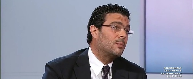Viaggi e cene con carta aziendale, Ernesto Carbone assolto: Sin condannata a pagare spese di lite