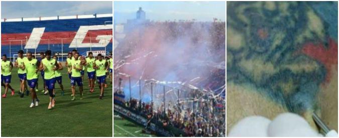 """Calcio, altro che """"tessera del tifoso"""". Dall'Argentina arriva il chip sotto pelle"""