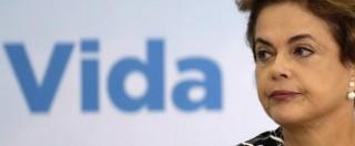 """Brasile, Dilma non indagata e 'pedalate fiscali' praticate anche dai predecessori: ecco perché la sinistra parla di """"golpe"""""""