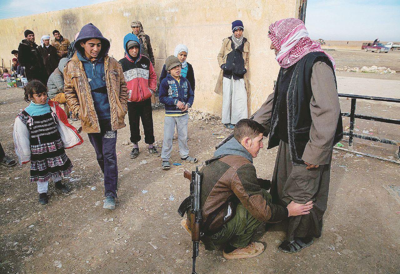 L'Isis è un'opportunità di lavoro (in Tunisia)