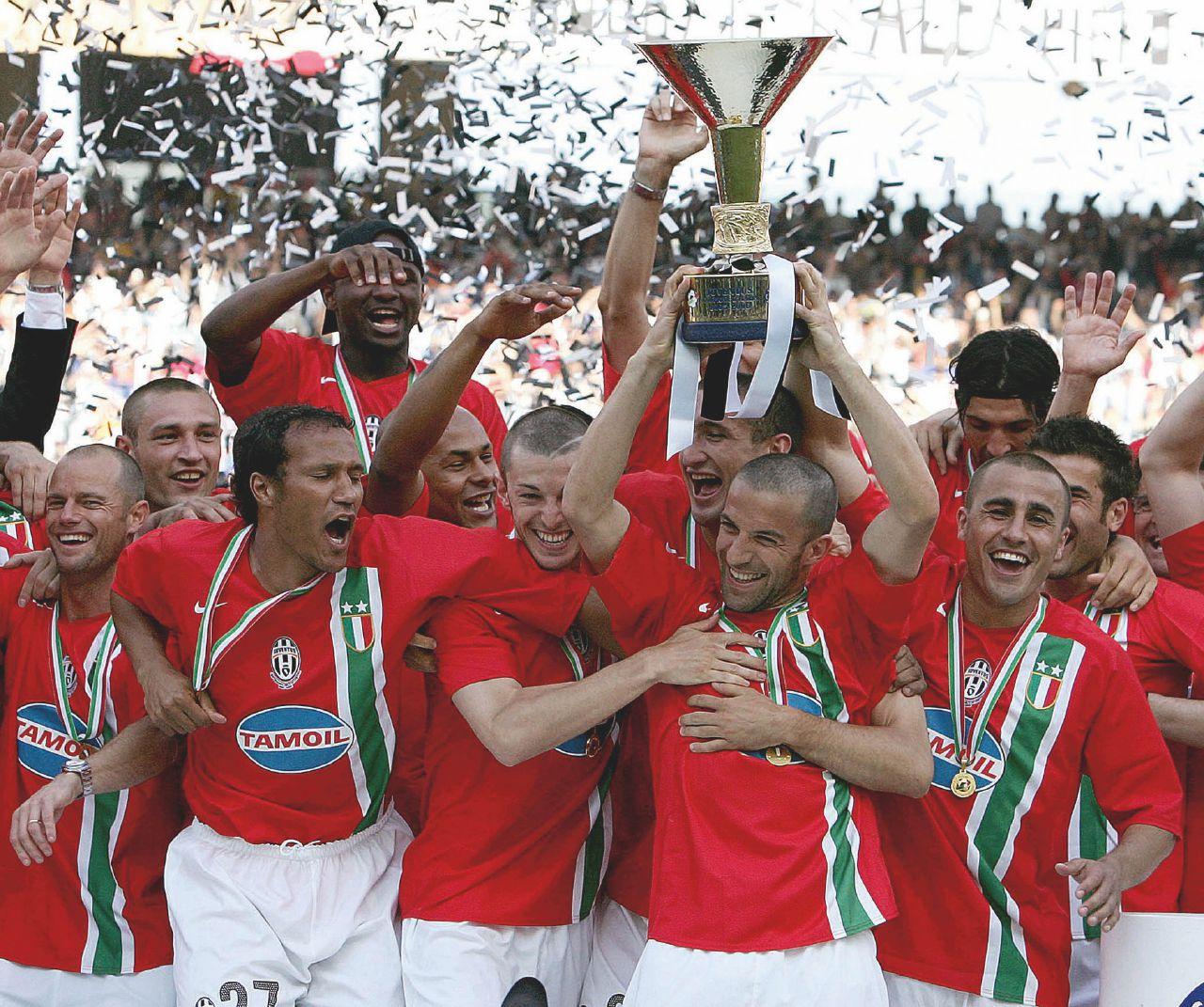 4 maggio 2006: la bomba esplode sul calcio italiano