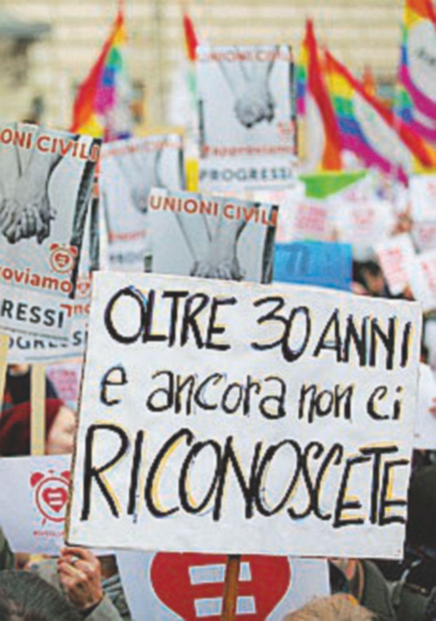 """Renzi: """"Alla Camera fiducia su unioni civili"""". E Ap protesta"""
