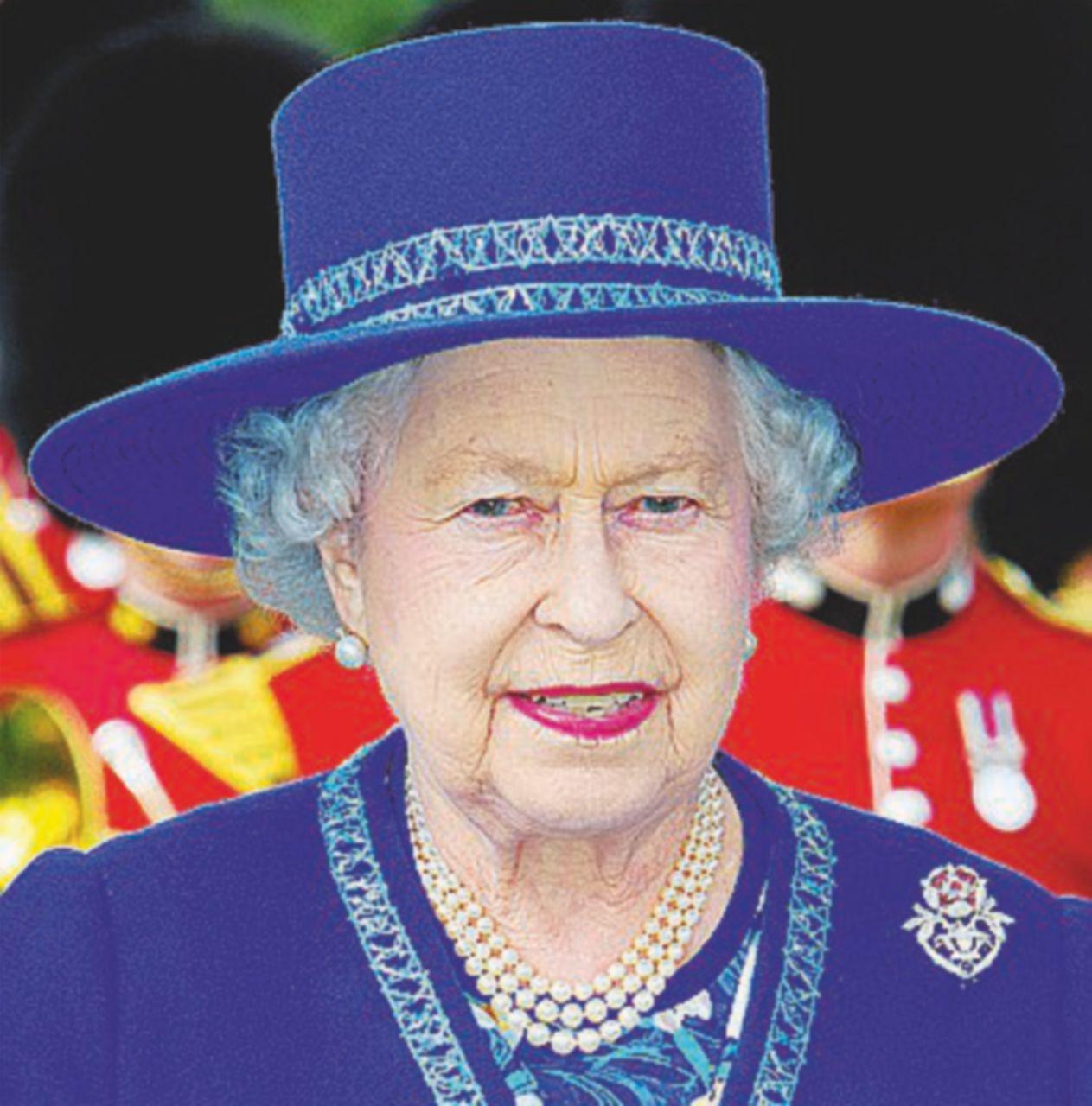 Cara Queen Elisabeth, accogli i bambini siriani. Tuo, Dario Fo