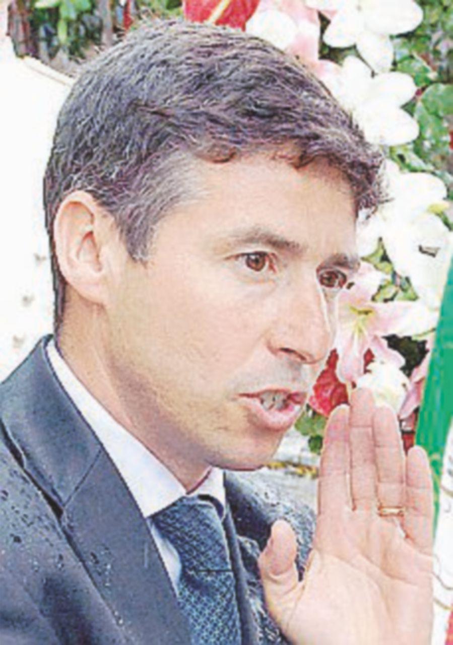 Business lidi di Cefalù: Borsellino Jr. arresta dirigente di Crocetta